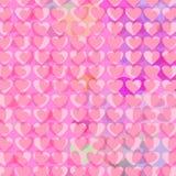 Hjärtabakgrund 2 Fotografering för Bildbyråer