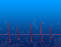 hjärtamedicin Fotografering för Bildbyråer