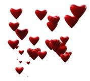 hjärtor Arkivbilder