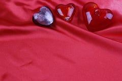 Hjärtor Royaltyfria Bilder