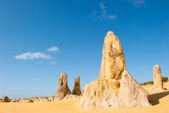 HöjdpunktNambung nationalpark Arkivfoto