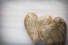 Hjärta Royaltyfri Fotografi