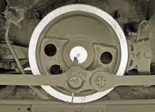 hjul Fotografering för Bildbyråer