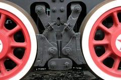 hjul Royaltyfri Bild