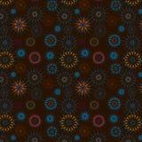 hjul för 2 för bakgrundsbräde mörkt ferris för design vektor illustrationer