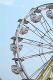 hjul för 2 ferris arkivfoto