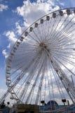hjul för 3 jätte Royaltyfri Foto