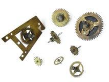 hjul för klockakugge s Arkivfoton