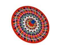 hjul för rica för costamonteverdeoxcart Royaltyfri Foto