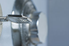 hjul för safe för kombinationsdetaljtangent Fotografering för Bildbyråer