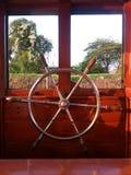 Hjul för skepp` s Royaltyfria Bilder