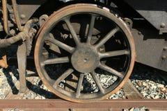 Hjul och mekaniskt arkivbilder