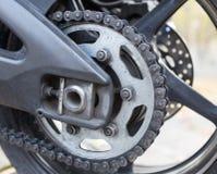 Hjul på cykeln royaltyfri fotografi