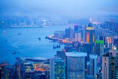 HK stock foto