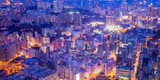HK royalty-vrije stock fotografie