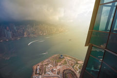 HK-Bau Stockbild