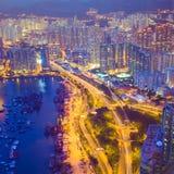 HK Stock Image