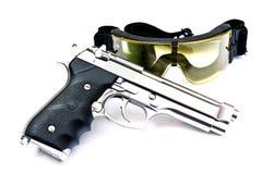 HK MP5 SD6 Royalty-vrije Stock Foto