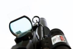 HK MP5 SD6 Stock Fotografie