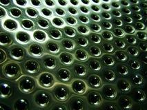 hål Arkivfoto