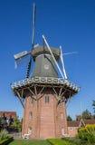 Hle ¼ Meyers MÃ ветрянки в историческом центре Papenburg Стоковая Фотография