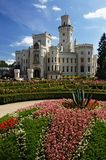 hluboka замока Стоковые Фото