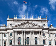 HM Revenue and Customs Building London England Royalty Free Stock Images