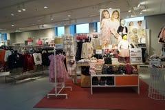 HM shop Stock Images