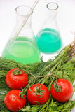 HMO food Stock Images
