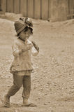 hmong laotien Photos libres de droits