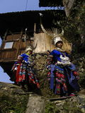 The Hmong New Year Stock Images