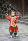 The Hmong New Year Royalty Free Stock Photo