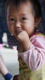 Hmong SAPA, Wietnam Obrazy Stock