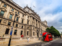 HMRC in London (hdr). LONDON, UK - CIRCA JUNE 2017: HMRC Her Majesty Revenue and Customs building (high dynamic range Stock Photo