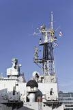 HMS Belfast Stock Images
