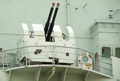 HMS Belfast Stock Fotografie