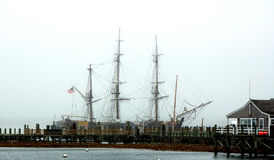 HMS Bounty Royalty Free Stock Images