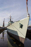The HMS Cavalier Royalty Free Stock Images