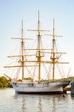 HMS Jarramas Stock Photo