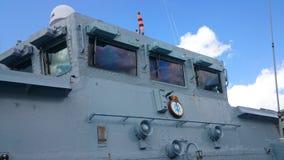 HMS Middleton Zdjęcia Stock