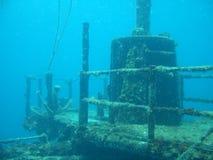 HMS Perth Immagine Stock Libera da Diritti