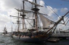 HMS Surprise San Diego Maritime Museum Stock Photography