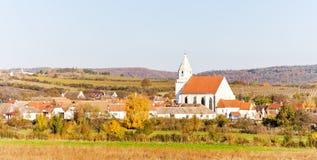 Hnanice, Czech Republic Royalty Free Stock Photography
