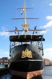 HNLMS SCHORPIOEN Royalty Free Stock Images