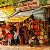 Ho минута хиа, Вьетнам стоковая фотография rf