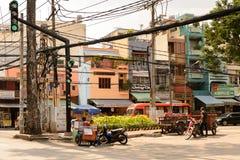 Ho минута хиа, Вьетнам стоковые фотографии rf