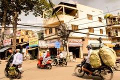 Ho минута хиа, Вьетнам стоковое фото rf