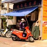 Ho минута хиа, Вьетнам стоковая фотография