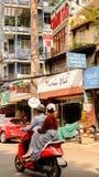 Ho минута хиа, Вьетнам стоковые изображения rf