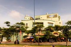 Ho минута хиа, Вьетнам стоковое изображение rf
